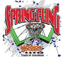 17th Annual Hoops and Dreams Spring Fling