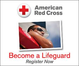 Lifeguard class Brooklyn
