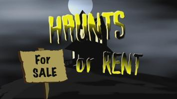 """HAUNTS FOR SALE OR RENT & """"INSIDE THE OTHER SIDE"""": A..."""
