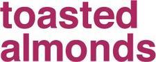 Toasted Almonds logo