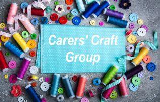 Carers' Craft Group