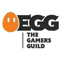 UTS:EGG - The Gamers Guild logo