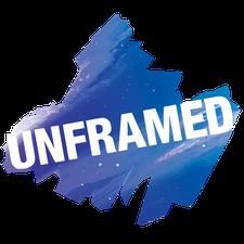 UNFRAMED logo