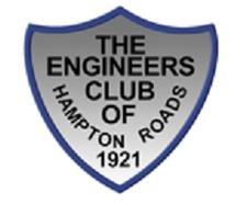 Engineers Club of Hampton Roads logo