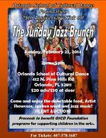 25th Anniversary Jazz Brunch