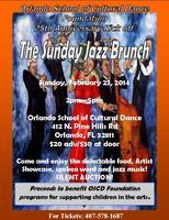 25th Anniversary Jazz Brunch