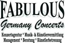 Fabulous Germany Concerts logo