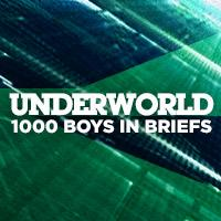 UNDERWORLD | Gay Underwear Party