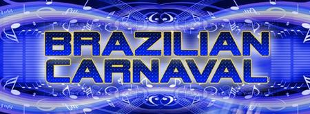 Brazilian Carnaval 2014 in Santa Cruz!