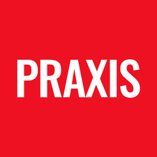 PRAXIS - Collaboration of Christian Leaders logo