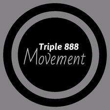 Triple888 Movement logo