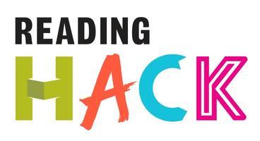 Reading Hacks Volunteer Drop In at Ashington Library