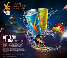 XS® SPRING BREAK PARTY!