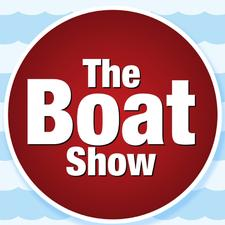 The Boat Show Comedy Club logo