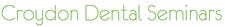 Croydon Dental Seminars (CDS) logo