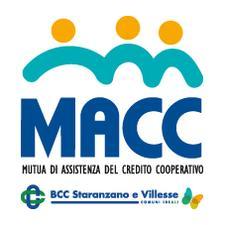 MACC Staranzano logo