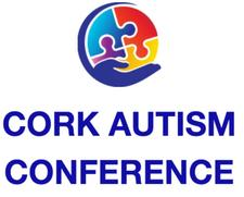 Cork Autism Conference logo