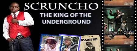 Intimate Affairs Presents: The Comedian SCRUNCHO!!...