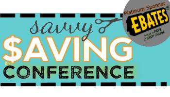 Savvy Saving Conference