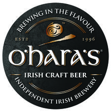 O'Hara's Irish Craft Beers logo