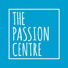 The Passion Centre logo