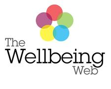 The Wellbeing Web logo