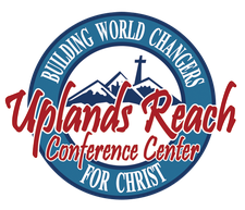 Uplands Reach Conference Center logo