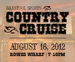 Barstool Sports Country Cruise
