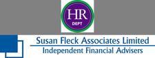 Michaela Gartside, The HR Dept Wokingham, Bracknell Forest, Bagshot and Windsor logo