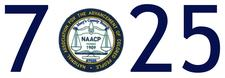 St. Mary's County Branch NAACP Unit #7025 logo