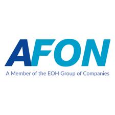 AFON | Singapore's Leading ERP Solutions Provider logo