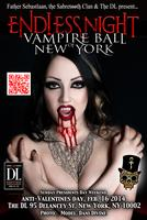 "Endless Night: New York Vampire Ball ""Anti-Valentines..."