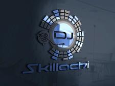Dj Skillachi logo