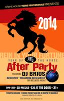 Year of The Horse - After Party