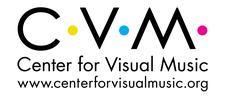 Center for Visual Music logo