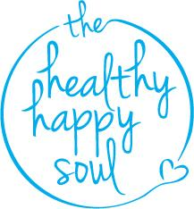 The Healthy Happy Soul logo