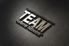 TEAM Referral Network Las Vegas logo