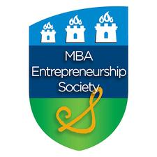UCD Michael Smurfit Graduate Business School MBA Entrepreneurship Society logo