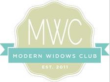 Modern Widows Club logo