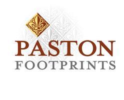 Image result for paston footprints logo