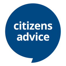 Cambridge & District Citizens Advice logo