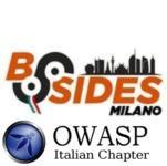 BSides Milano e Owasp Italian Chapter logo
