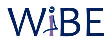 Women in the Built Environment logo