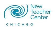 Chicago New Teacher Center logo
