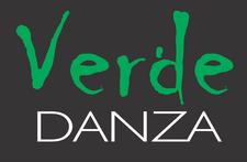 Verde Danza Producciones logo
