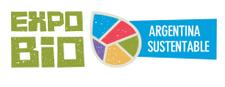 Expo Bio Argentina Sustentable logo