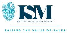 Institute of Sales Management logo