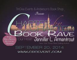 Chapter by Chapter BookRave!