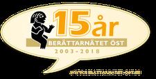 Berättarnätet ÖST logo