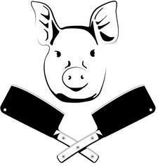Drunken Butcher logo